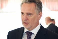 Дмитрий Фирташ: