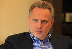 Дмитрий Фирташ намерен инвестировать в химпром $3 млрд