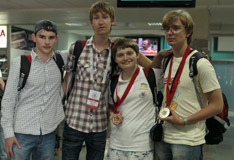 Дмитрий Фирташ учредил специальную награду для украинских призеров